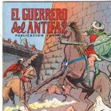 Tebeos: EL GUERRERO DEL ANTIFAZ. COLOR. Nº 169. Lote 267612569