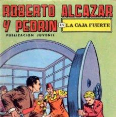 Tebeos: ROBERTO ALCAZAR (N 34). Lote 268597044