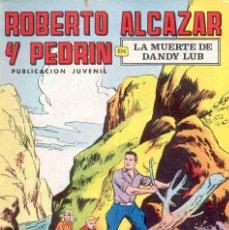Tebeos: ROBERTO ALCAZAR (N 40). Lote 268598174