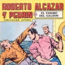 Tebeos: ROBERTO ALCAZAR (N 44). Lote 268598279