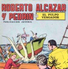 Tebeos: ROBERTO ALCAZAR (N 45). Lote 268598399