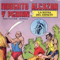 Tebeos: ROBERTO ALCAZAR (N 51). Lote 268599004