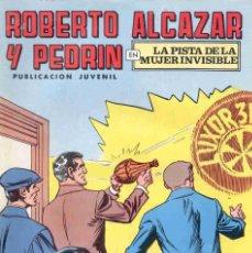 Tebeos: ROBERTO ALCAZAR (N 53). Lote 268599614