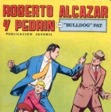 Tebeos: ROBERTO ALCAZAR (N 54). Lote 268599719