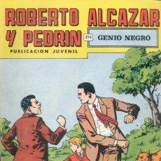 Tebeos: ROBERTO ALCAZAR (N 62). Lote 268599984