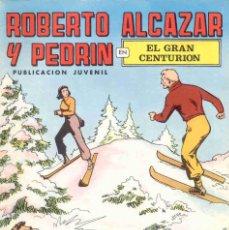 Tebeos: ROBERTO ALCAZAR (N 65). Lote 268600679