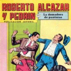 Tebeos: ROBERTO ALCAZAR (N 92). Lote 268601654