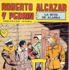 Tebeos: ROBERTO ALCAZAR (N 119). Lote 268601899