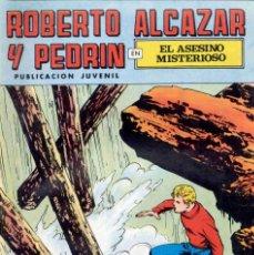 Tebeos: ROBERTO ALCAZAR (N 127). Lote 268602669