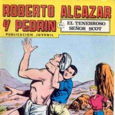 Tebeos: ROBERTO ALCAZAR (N 129). Lote 268604369