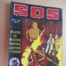 Tebeos: SOS Nº 14 SEGUNDA ÉPOCA. Lote 268962634