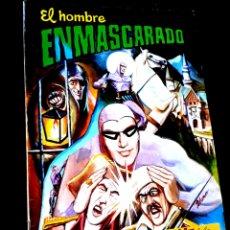Tebeos: MUY BUEN ESTADO EL HOMBRE ENMASCARADO 5 VALENCIANA. Lote 269209753