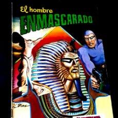 Tebeos: MUY BUEN ESTADO EL HOMBRE ENMASCARADO 7 VALENCIANA. Lote 269209928