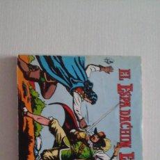 Tebeos: EL ESPADACHIN ENMASCARADO. TOMO 3. Lote 269343438