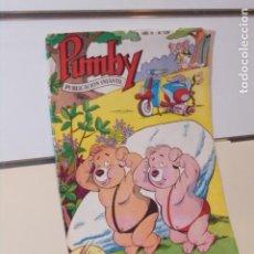 Tebeos: PUMBY AÑO VI Nº 139 - VALENCIANA. Lote 269723663