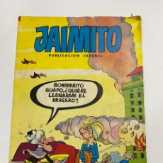 Tebeos: JAIMITO. REVISTA JUVENIL. Nº 1670. EDITORA VALENCIANA.. Lote 269773323
