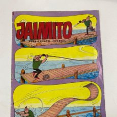 Tebeos: JAIMITO. REVISTA JUVENIL. Nº 1684. EDITORA VALENCIANA.. Lote 269773368