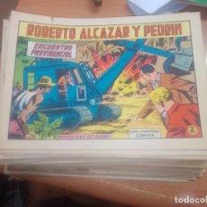 Tebeos: ROBERTO ALCAZAR Y PEDRÍN Nº 761, EDITORIAL VALENCIANA. Lote 270126858