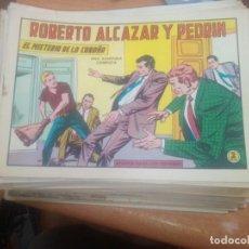 Tebeos: ROBERTO ALCAZAR Y PEDRÍN Nº 755, EDITORIAL VALENCIANA. Lote 270126893