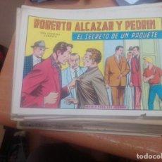 Tebeos: ROBERTO ALCAZAR Y PEDRÍN Nº 735, EDITORIAL VALENCIANA. Lote 270127433