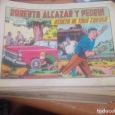 Tebeos: ROBERTO ALCAZAR Y PEDRÍN Nº 733, EDITORIAL VALENCIANA. Lote 270127473