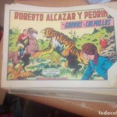 Tebeos: ROBERTO ALCAZAR Y PEDRÍN Nº 706, EDITORIAL VALENCIANA. Lote 270127718