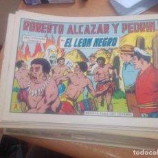 Tebeos: ROBERTO ALCAZAR Y PEDRÍN Nº 694, EDITORIAL VALENCIANA. Lote 270127803