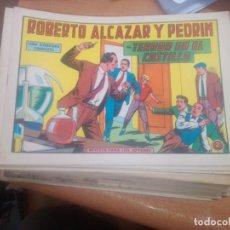 Tebeos: ROBERTO ALCAZAR Y PEDRÍN Nº 690, EDITORIAL VALENCIANA. Lote 270127838