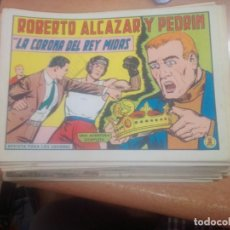 Tebeos: ROBERTO ALCAZAR Y PEDRÍN Nº 650 EDITORIAL VALENCIANA. Lote 270128498