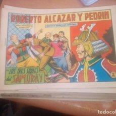 Tebeos: ROBERTO ALCAZAR Y PEDRÍN Nº 644, EDITORIAL VALENCIANA. Lote 270128573