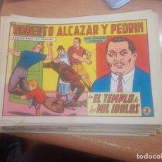 Tebeos: ROBERTO ALCAZAR Y PEDRÍN Nº 638 EDITORIAL VALENCIANA. Lote 270128648