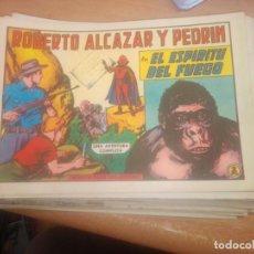 Tebeos: ROBERTO ALCAZAR Y PEDRÍN Nº 636, EDITORIAL VALENCIANA. Lote 270128693