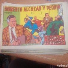 Tebeos: ROBERTO ALCAZAR Y PEDRÍN Nº 633, EDITORIAL VALENCIANA. Lote 270128788