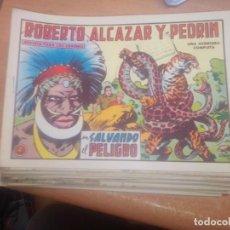 Tebeos: ROBERTO ALCAZAR Y PEDRÍN Nº 630, EDITORIAL VALENCIANA. Lote 270128813