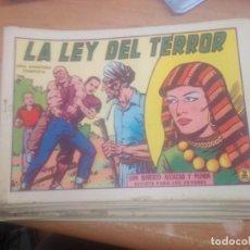 Tebeos: ROBERTO ALCAZAR Y PEDRÍN Nº 625, EDITORIAL VALENCIANA. Lote 270128858
