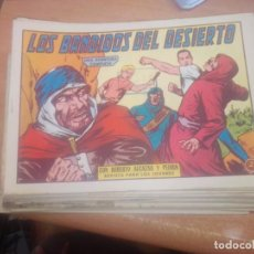 Tebeos: ROBERTO ALCAZAR Y PEDRÍN Nº 624, EDITORIAL VALENCIANA. Lote 270128898