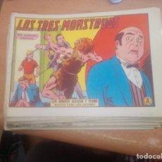 Tebeos: ROBERTO ALCAZAR Y PEDRÍN Nº 623, EDITORIAL VALENCIANA. Lote 270128963