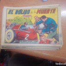 Tebeos: ROBERTO ALCAZAR Y PEDRÍN Nº618, EDITORIAL VALENCIANA. Lote 270129313
