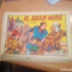 Tebeos: ROBERTO ALCAZAR Y PEDRÍN Nº604, EDITORIAL VALENCIANA. Lote 270129743
