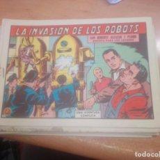 Tebeos: ROBERTO ALCAZAR Y PEDRÍN Nº 602, EDITORIAL VALENCIANA. Lote 270129838
