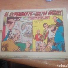Tebeos: ROBERTO ALCAZAR Y PEDRÍN Nº 601 , EDITORIAL VALENCIANA. Lote 270129878