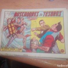 Tebeos: ROBERTO ALCAZAR Y PEDRÍN Nº 600, EDITORIAL VALENCIANA. Lote 270129908