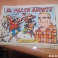 Tebeos: ROBERTO ALCAZAR Y PEDRÍN Nº 598, EDITORIAL VALENCIANA. Lote 270129988