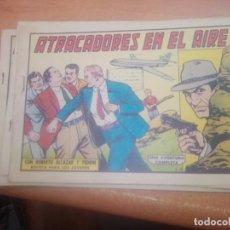 Tebeos: ROBERTO ALCAZAR Y PEDRÍN Nº 591 EDITORIAL VALENCIANA. Lote 270130243