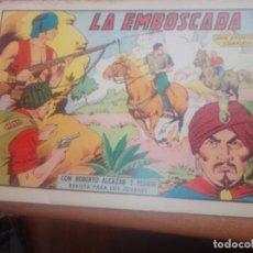 Tebeos: ROBERTO ALCAZAR Y PEDRÍN Nº 580, EDITORIAL VALENCIANA. Lote 270130353