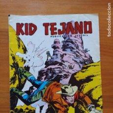 Tebeos: KID TEJANO Nº 26 - COLOSOS DEL COMIC (N). Lote 270533513