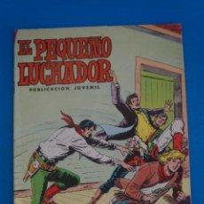 Tebeos: COMIC DE EL PEQUEÑO LUCHADOR AÑO 1978 Nº 49 DE EDITORIAL VALENCIANA LOTE 12 F. Lote 270874673