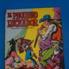 Tebeos: COMIC DE EL PEQUEÑO LUCHADOR AÑO 1978 Nº 41 DE EDITORIAL VALENCIANA LOTE 12 F. Lote 270875268