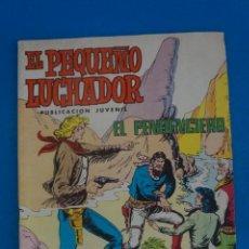 Tebeos: COMIC DE EL PEQUEÑO LUCHADOR AÑO 1978 Nº 29 DE EDITORIAL VALENCIANA LOTE 12 F. Lote 270875543