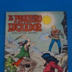 Tebeos: COMIC DE EL PEQUEÑO LUCHADOR AÑO 1978 Nº 26 DE EDITORIAL VALENCIANA LOTE 12 F. Lote 270875678